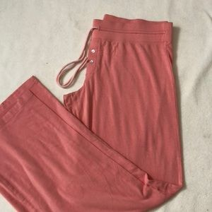 VTG '07 Victoria's Secret sleep pants